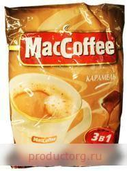 Кофе маккофе (maccofee): описание, история и виды марки