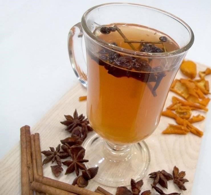 Как добавлять имбирь в чай