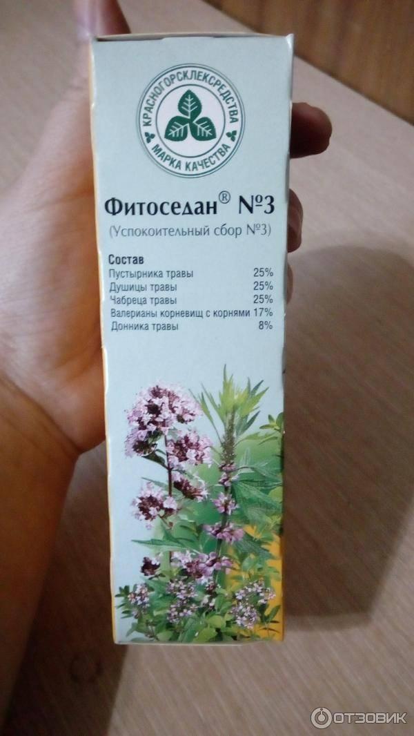 Травы, успокаивающие нервную систему: седативные и успокоительные травяные сборы для нормализации работы организма