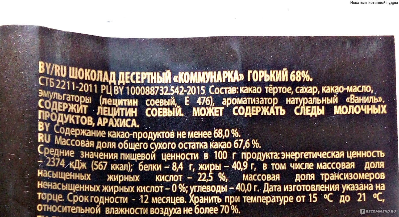 Лучший какао-порошок по мнению контрольной закупки и росконтроль