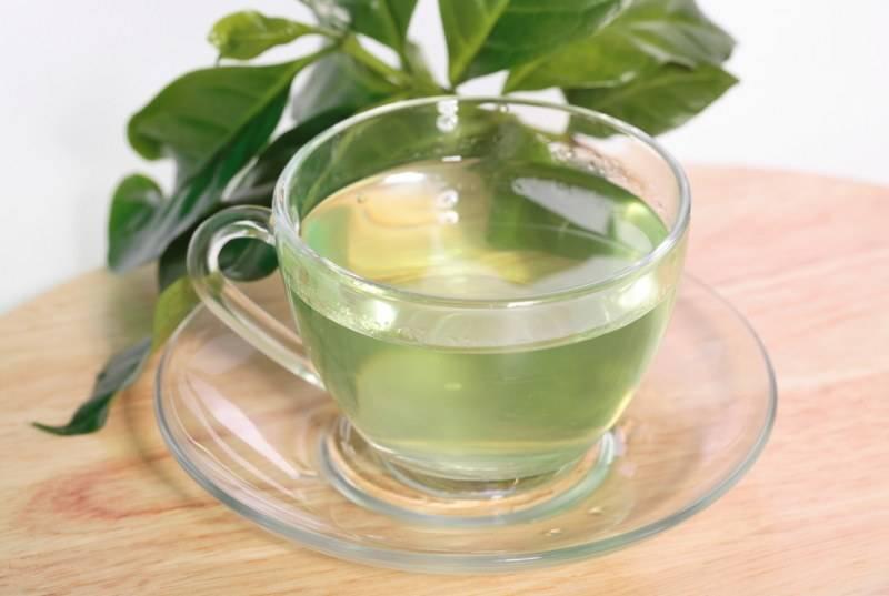 Зеленый чай при давлении – как влияет напиток на показатели ад?