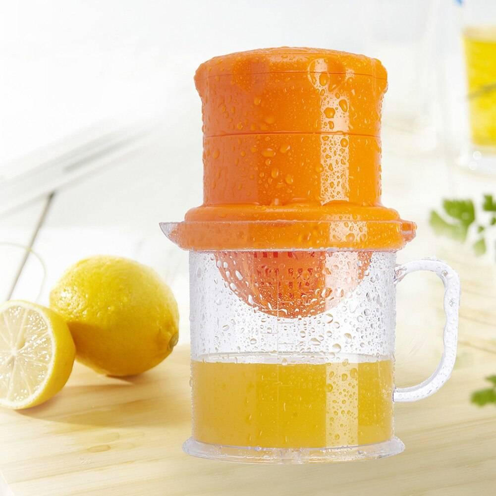 Как выжать сок из лимона: способы и рекомендации