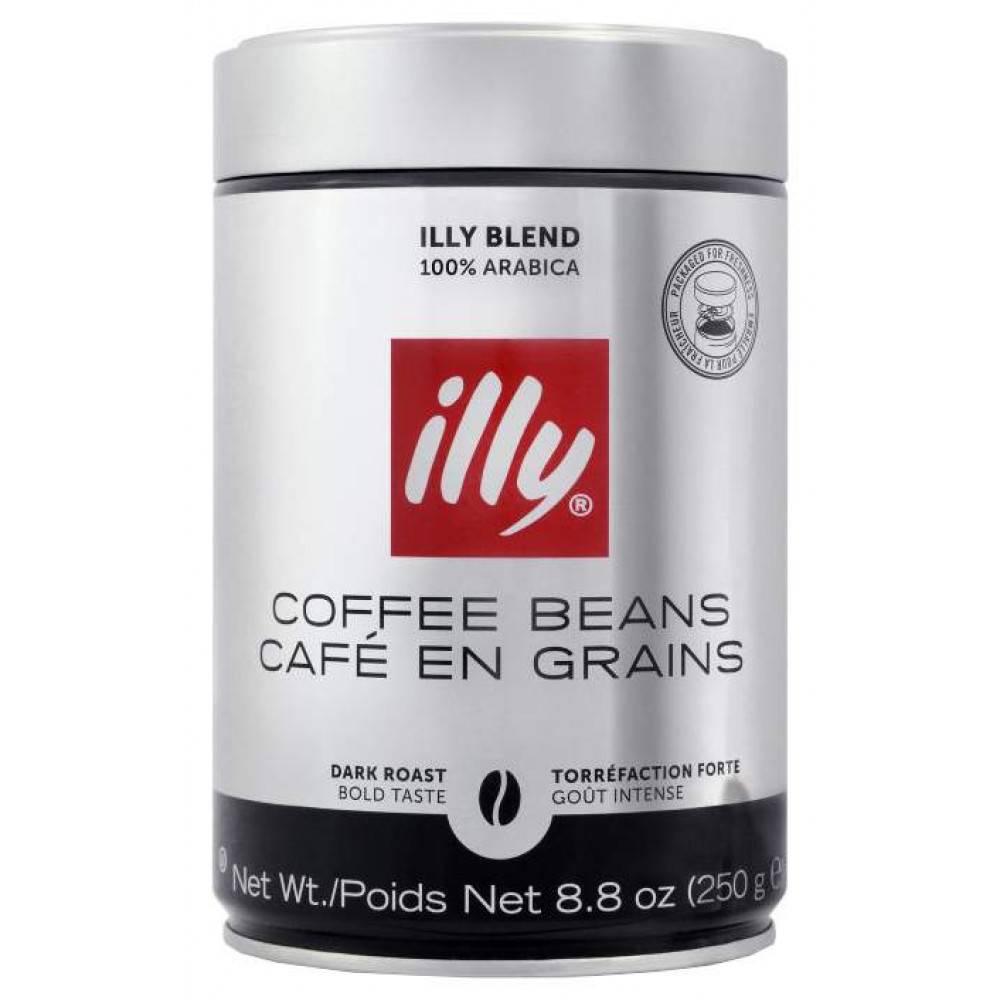 Кофе illy (илли) - о бренде, производстве, ассортимент, отзывы, цены