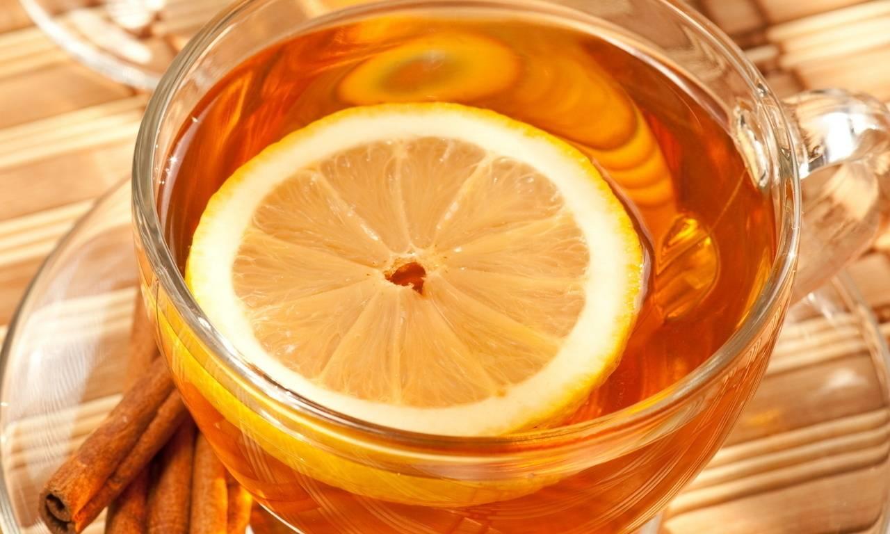 Чем полезен кофе с лимоном