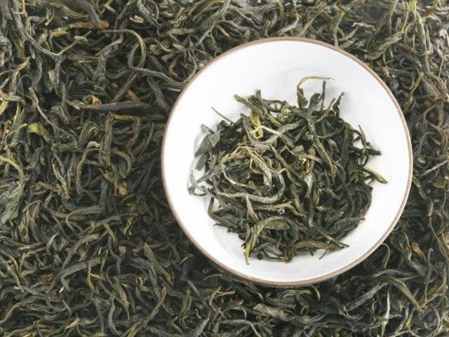 Чай с бергамотом: польза и вред