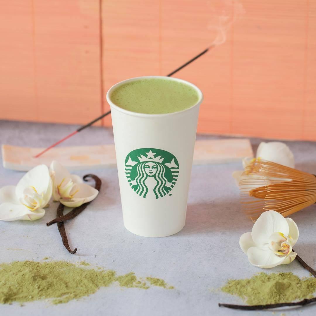 Рецепт пряного чая латте как в старбаксе