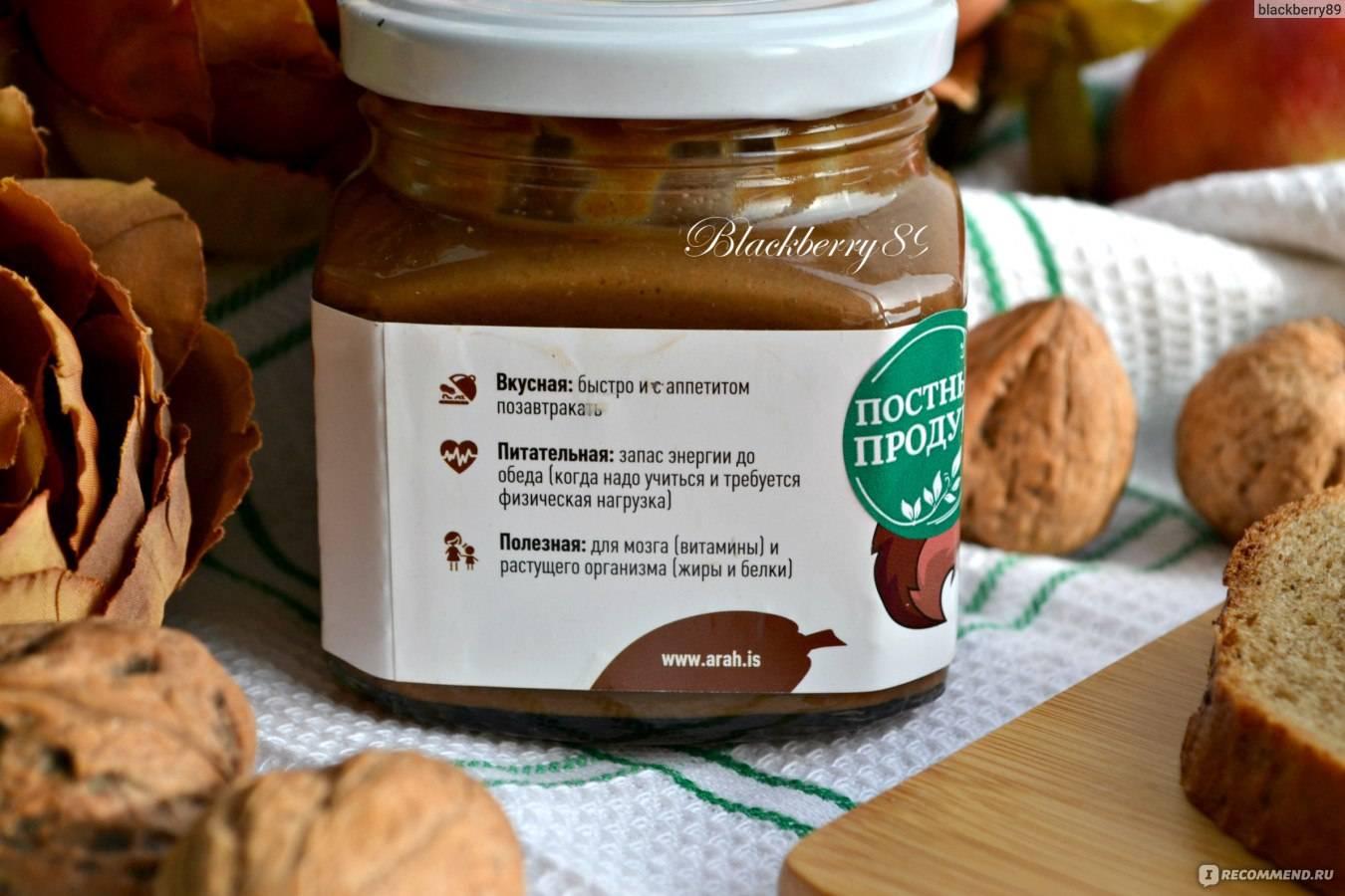 С чем едят арахисовую пасту на диете при похудении: рецепты блюд для сброса лишнего веса и наращивания мышечной массы