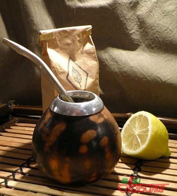 Как заваривать чай матэ