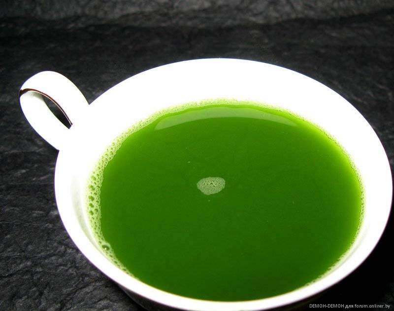 Какие существуют виды чая из таиланда?