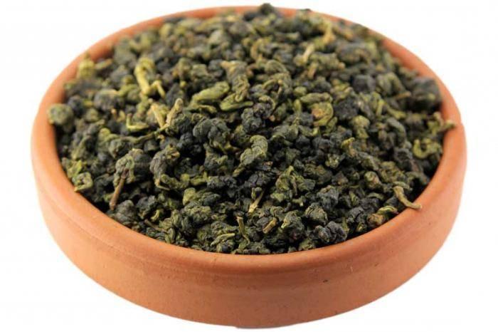 Чай тигуанинь: волшебный напиток китайских императоров