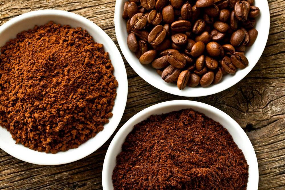 Кофейная гуща: неиссякаемый ресурс для решения бытовых проблем