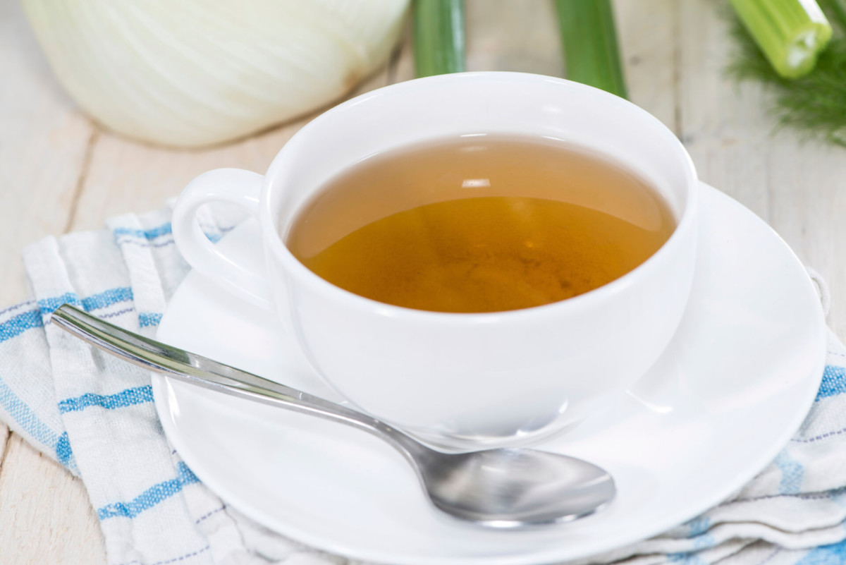 Чай из фенхеля — полезные свойства и вред
