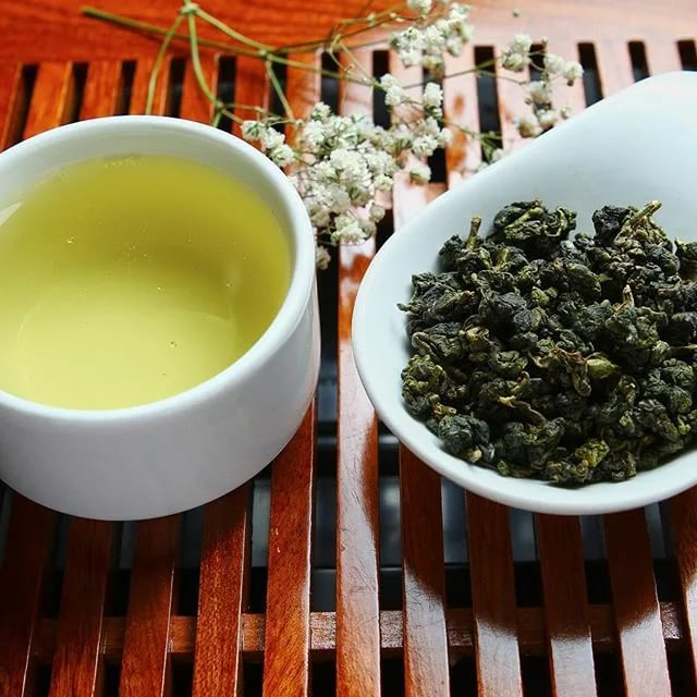 9 самых полезных свойств чая улун (а также виды и сорта)