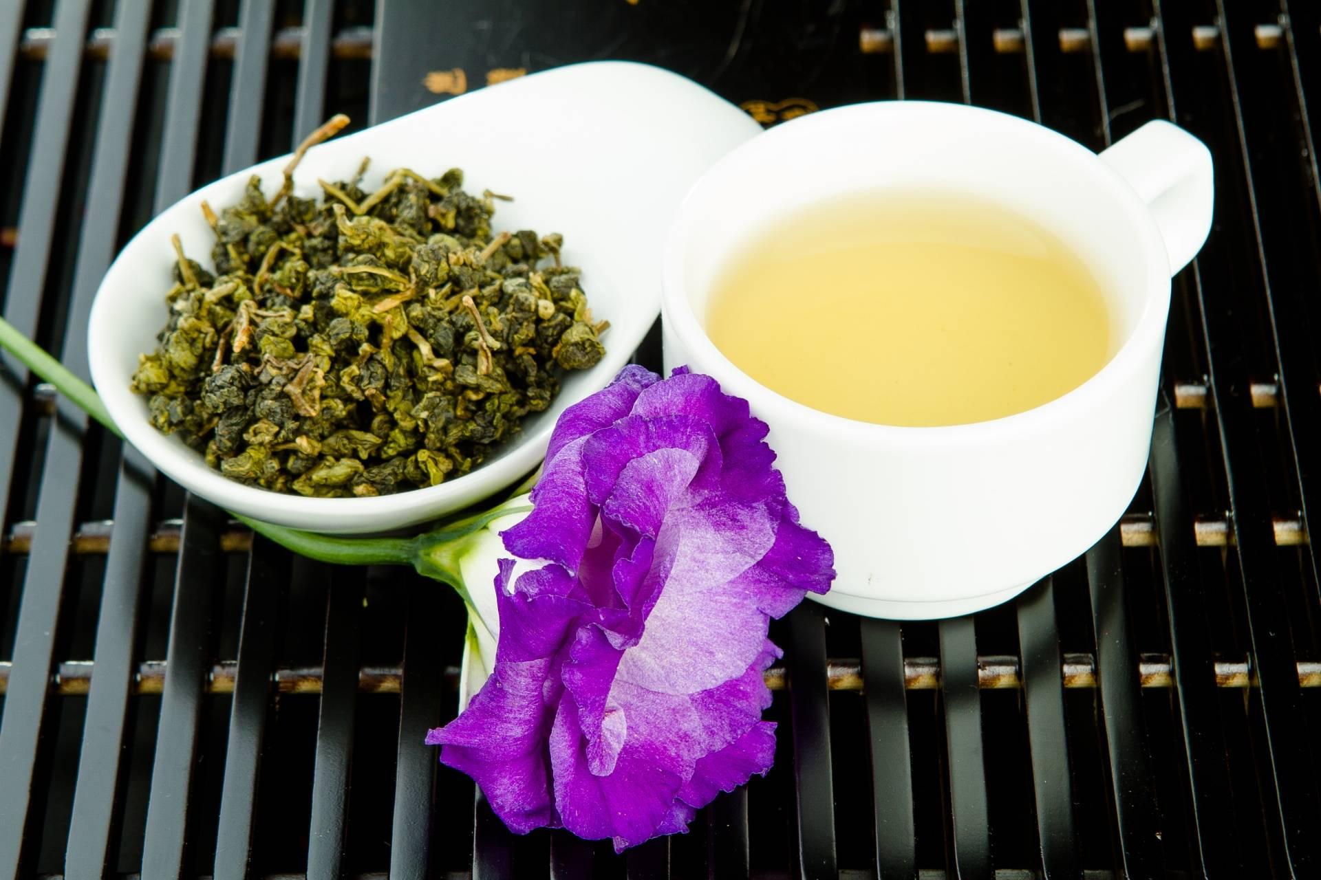 Чай с жасмином: польза и вред