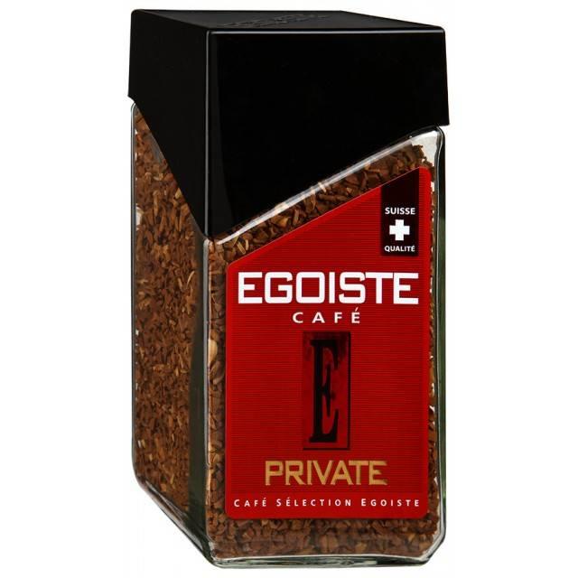 Кофе egoiste noir или кофе bushido — что лучше