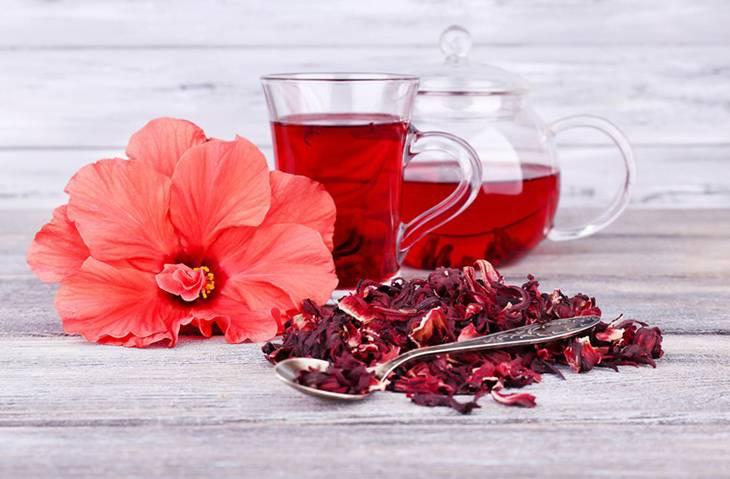 Как заваривать чай каркаде - 120 фото, состав, противопоказания к применению, польза и вред чая