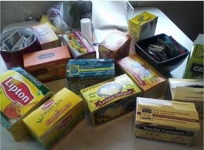 Польза от чайных пакетиков на участке