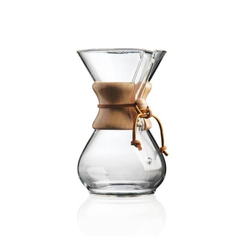 Что такое кемекс для кофе