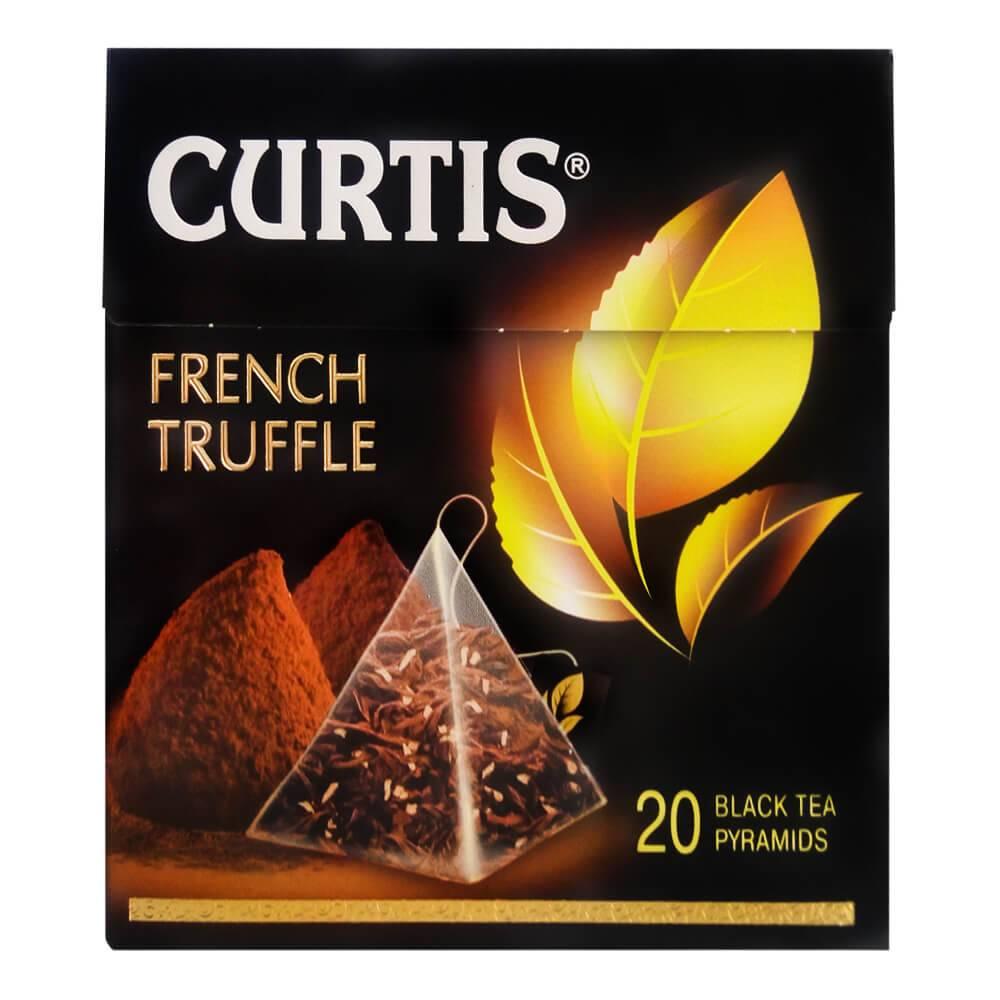 Чай curtis