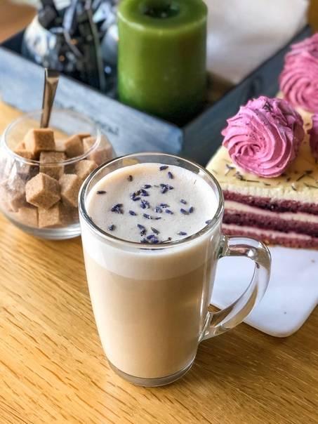 Рецепты приготовления раф-кофе, состав напитка и различные добавки