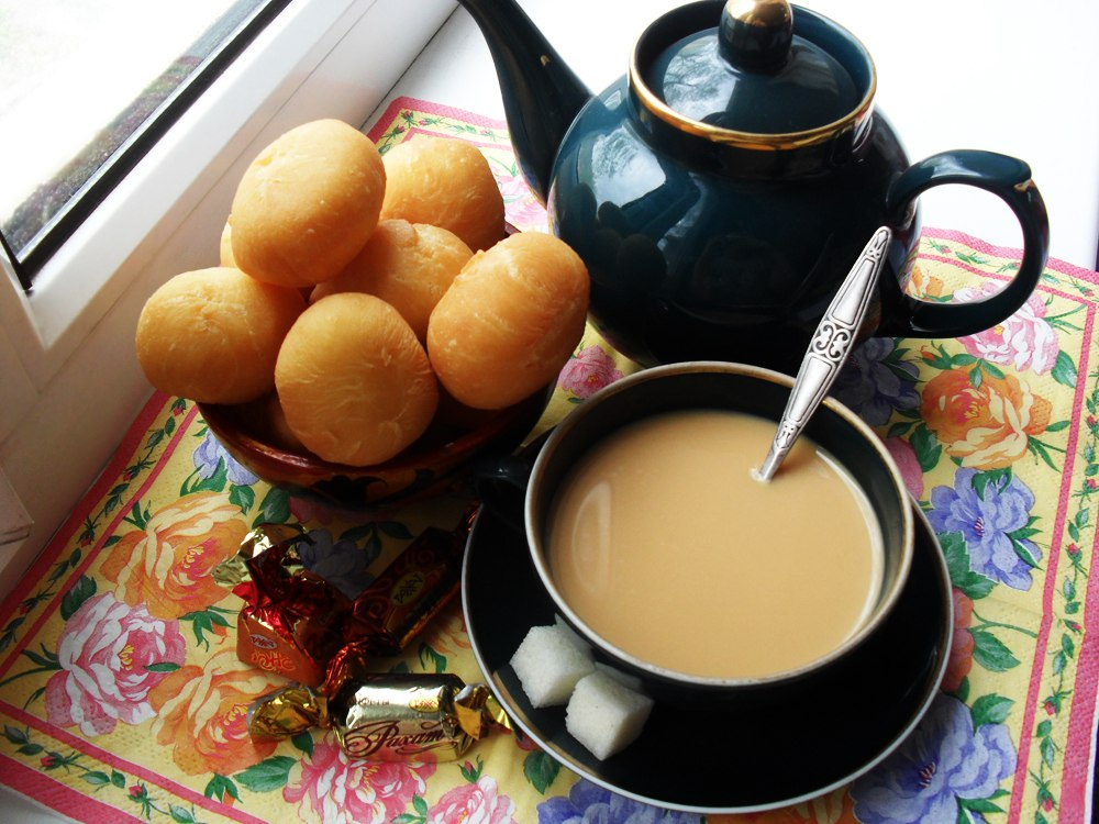 Чай с молоком - польза, вред и вкусные рецепты необычного напитка