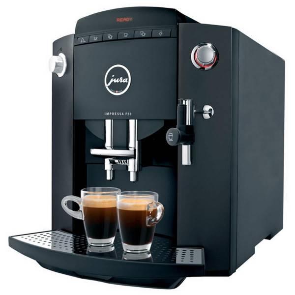 Кофемашина jura impressa xf50 classic - купить | цены | обзоры и тесты | отзывы | параметры и характеристики | инструкция