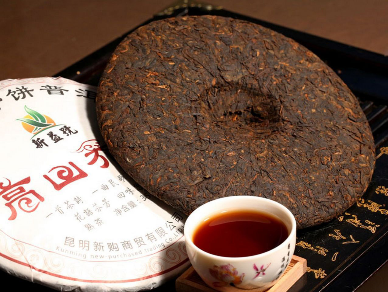 Виды пуэра – какой сорт чая лучше и вкуснее шу или шен пуэр