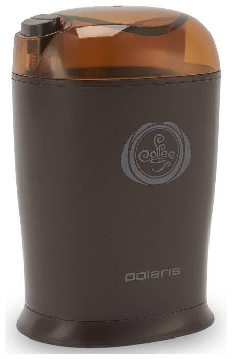 Кофемолка polaris pcg 0515 - купить | цены | обзоры и тесты | отзывы | параметры и характеристики | инструкция