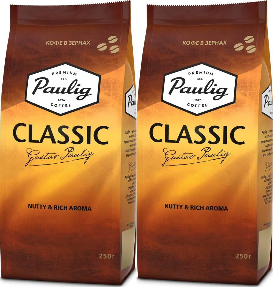 Особенности кофе paulig