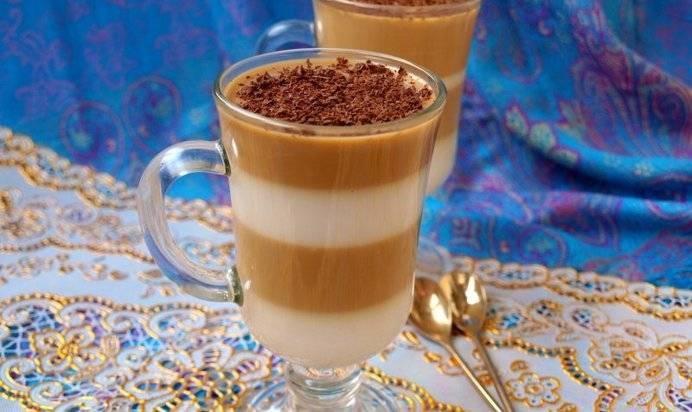 Молочное желе с желатином рецепт с фото пошагово - 1000.menu