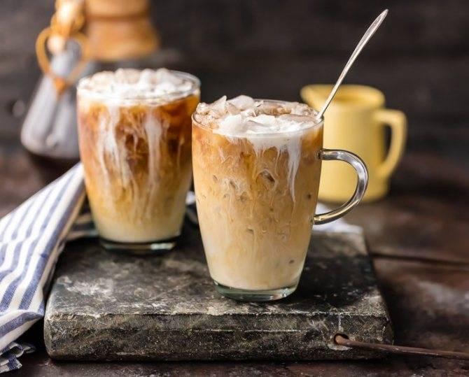 Кофе фраппе – история возникновения напитка, рецепты приготовления дома из растворимого и зернового видов