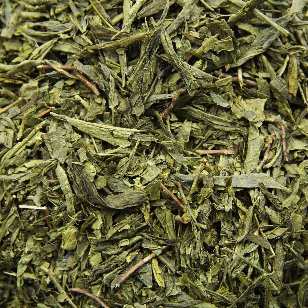 Зеленый чай сенча польза и вред