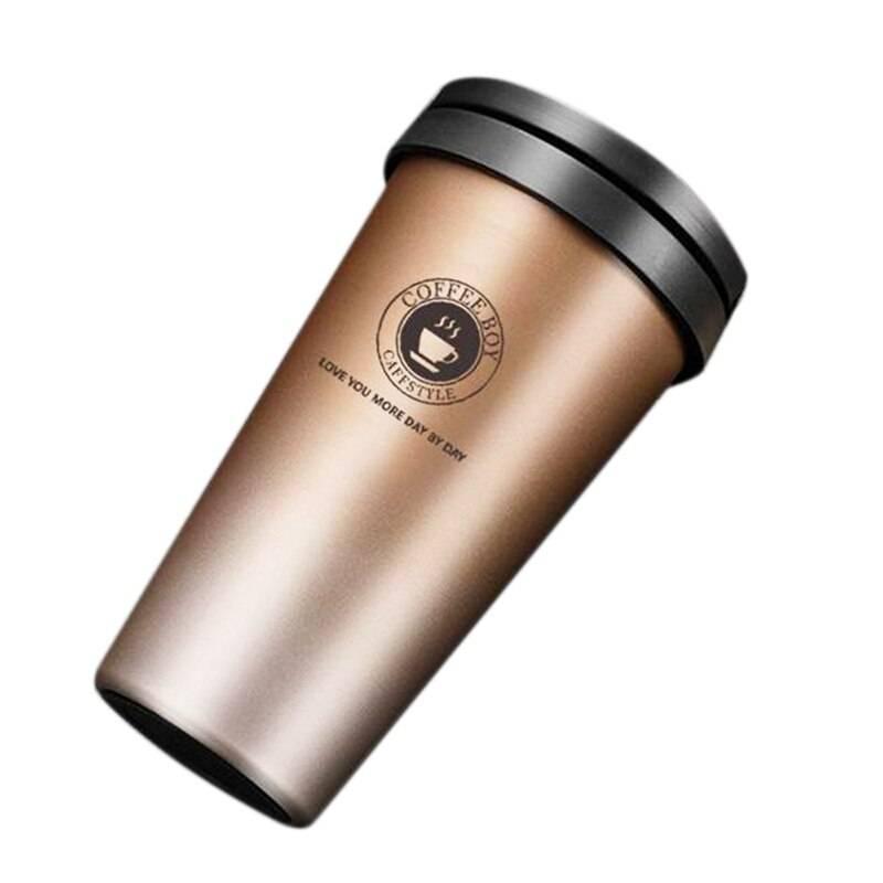 Разновидности кружек-термосов для чая и кофе