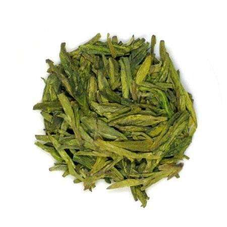 Чай лунцзин — легенда озера сиху - teaterra | teaterra