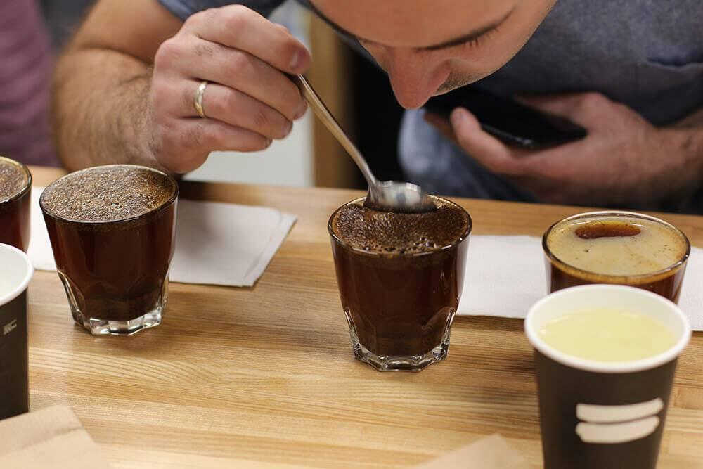 Утренний позитив: как украсить чашечку кофе ― женский журнал womanway