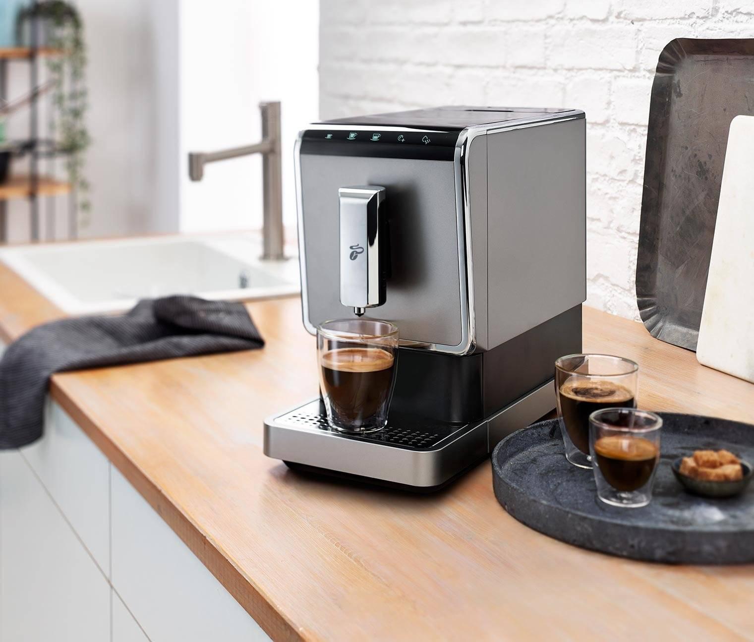 Какую кофемашину выбрать для дома, чтобы не жалеть в будущем