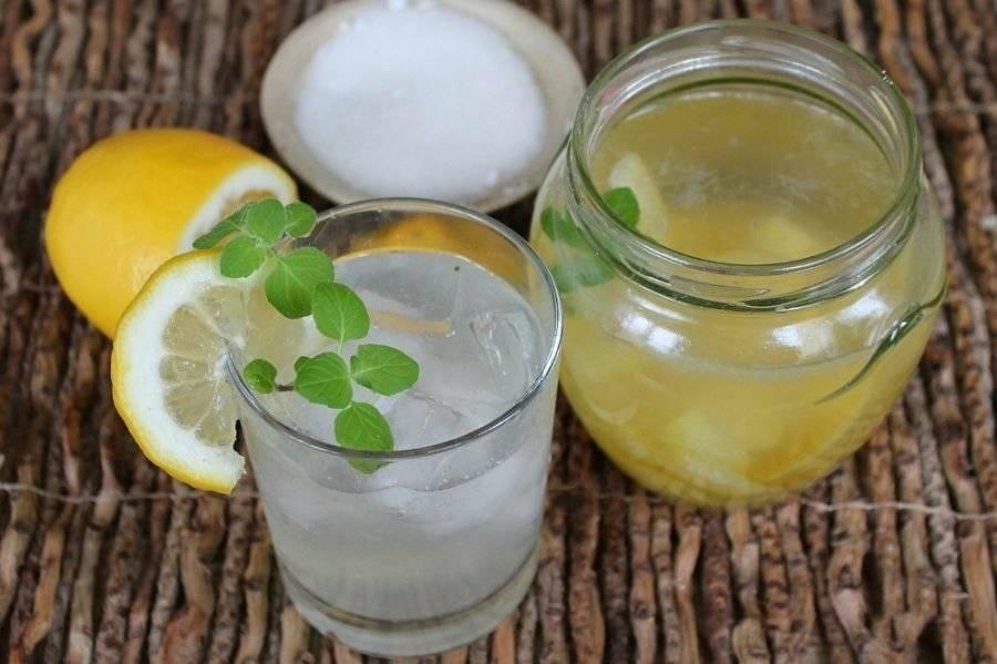 Морс из вишни- приготовление напитка на скорую руку