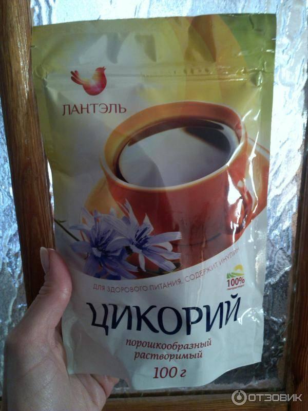 Кофе из цикория. польза или вред? | любимый доктор