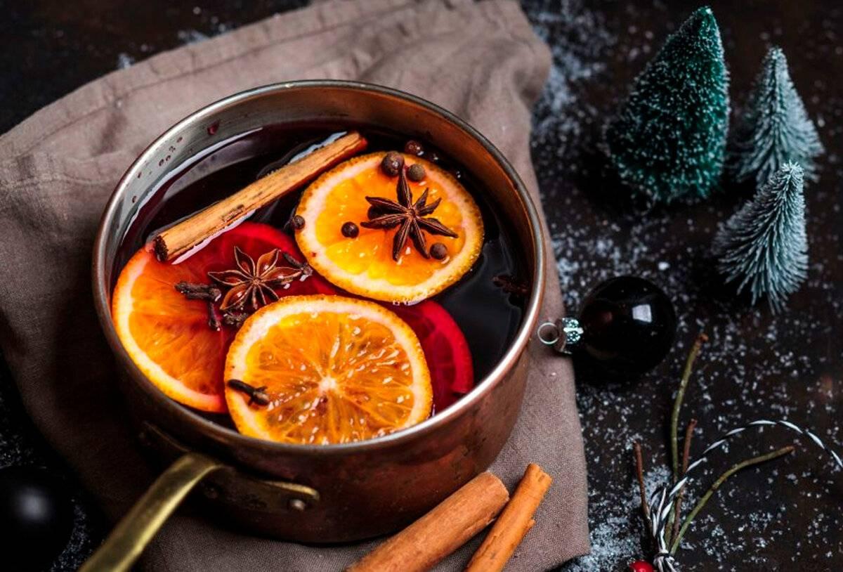 Чай с перцем, полезные свойства и рецепты приготовления