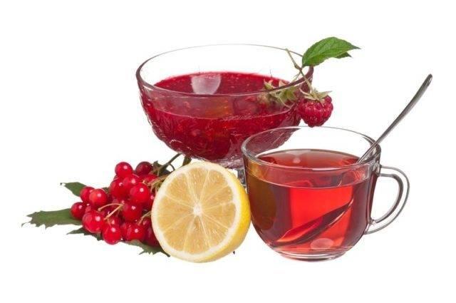 Чай с листьями малины: мнение ученых, приготовление