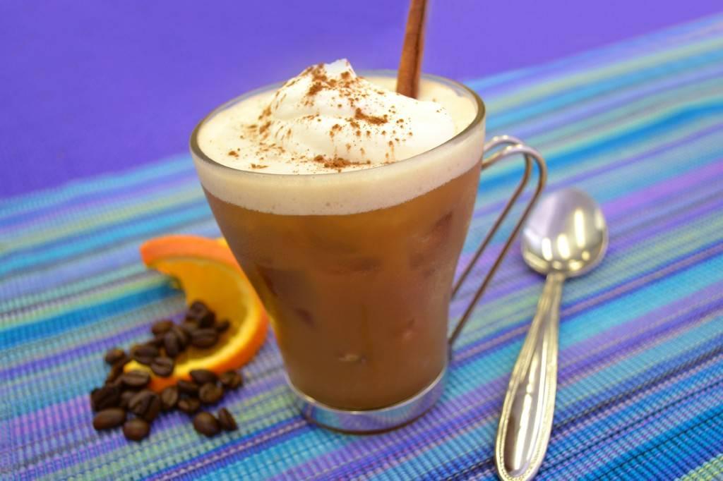 Кофе фраппе | рецепты кофе