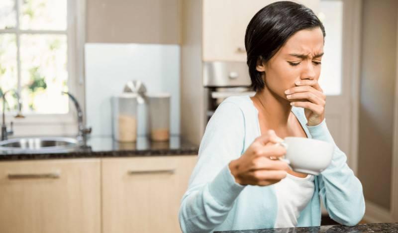 Тошнит после кофе: причины, симптомы и меры предосторожности