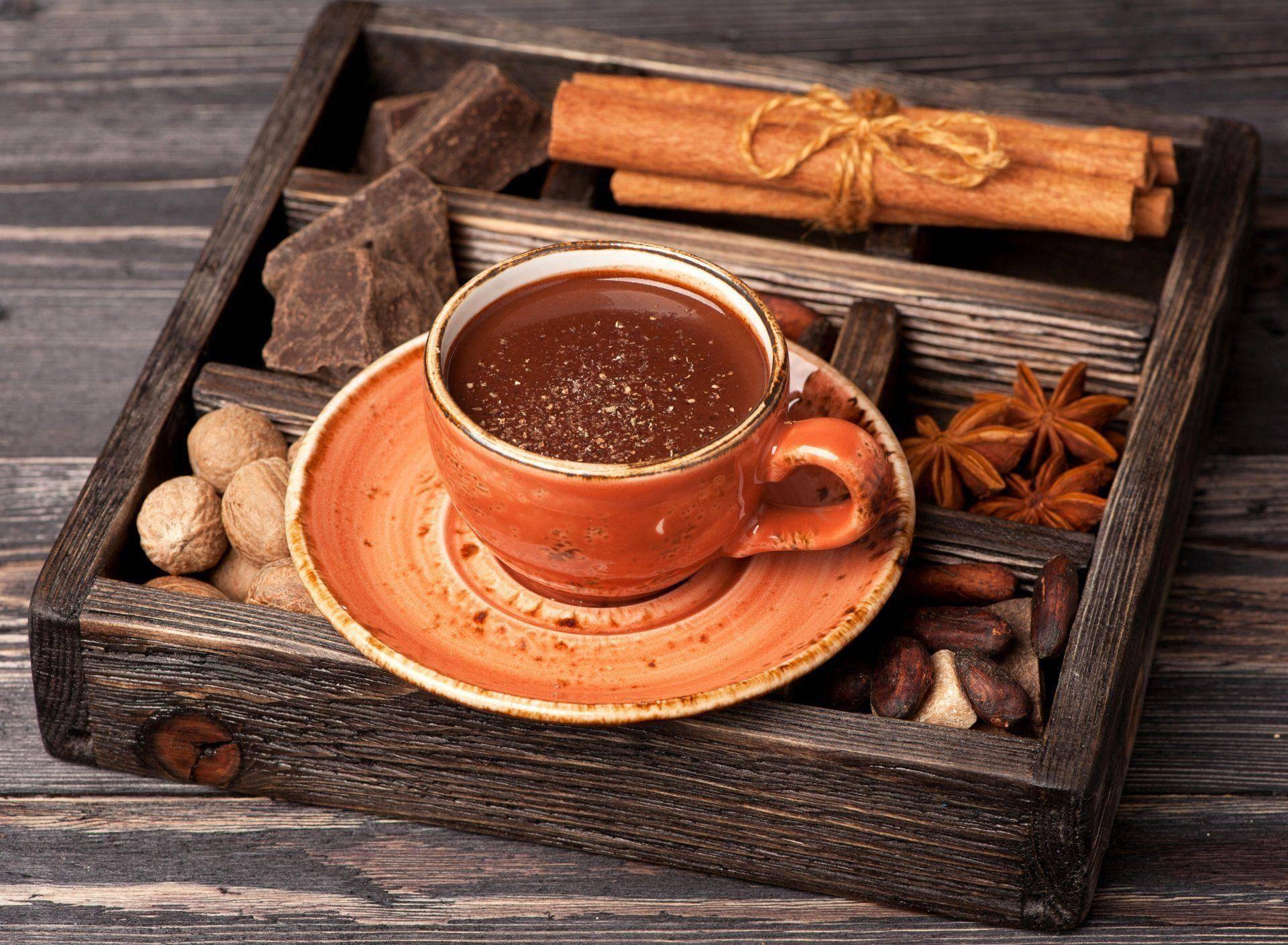 Специи для кофе: какие приправы добавляют в кофе специи для кофе: какие приправы добавляют в кофе