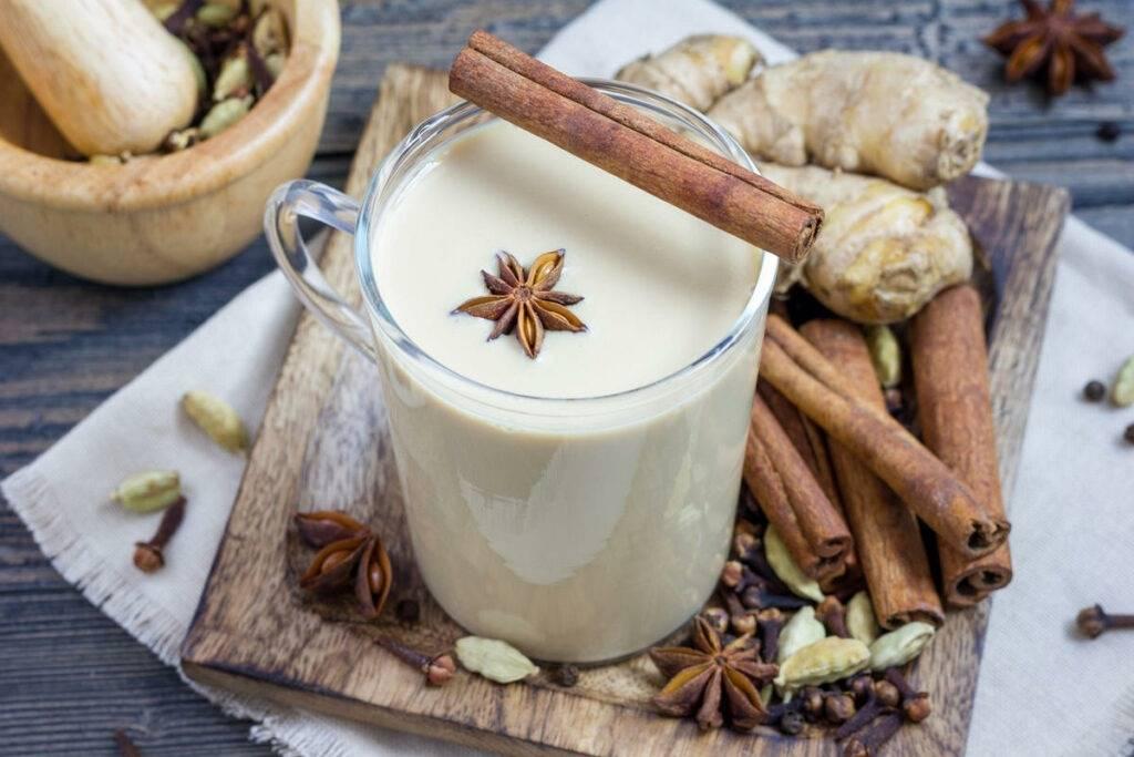 Чай с корицей❤️ польза и вред, 14 свойств для организма, исследования