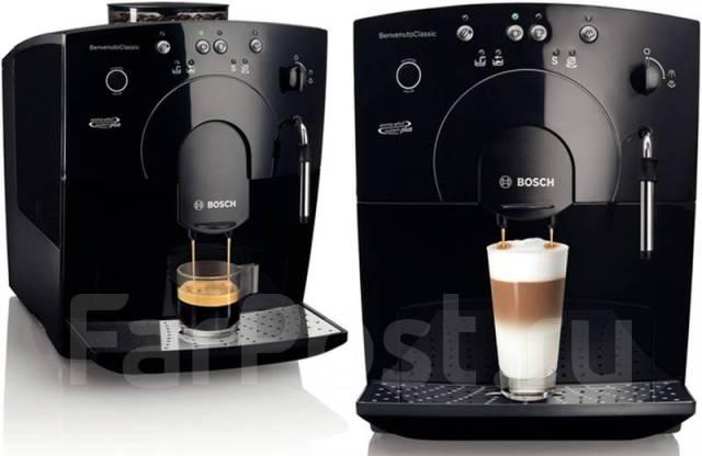 Какой вкус дарят капсулы кофемашины bosch