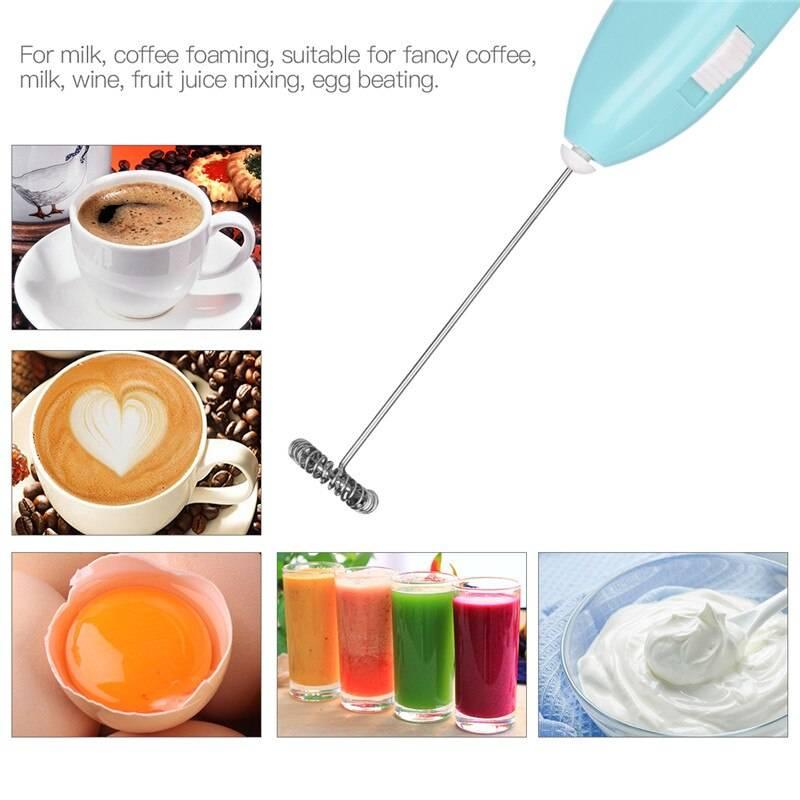 Для чего нужен вспениватель молока и какой капучинатор лучше выбрать для дома?