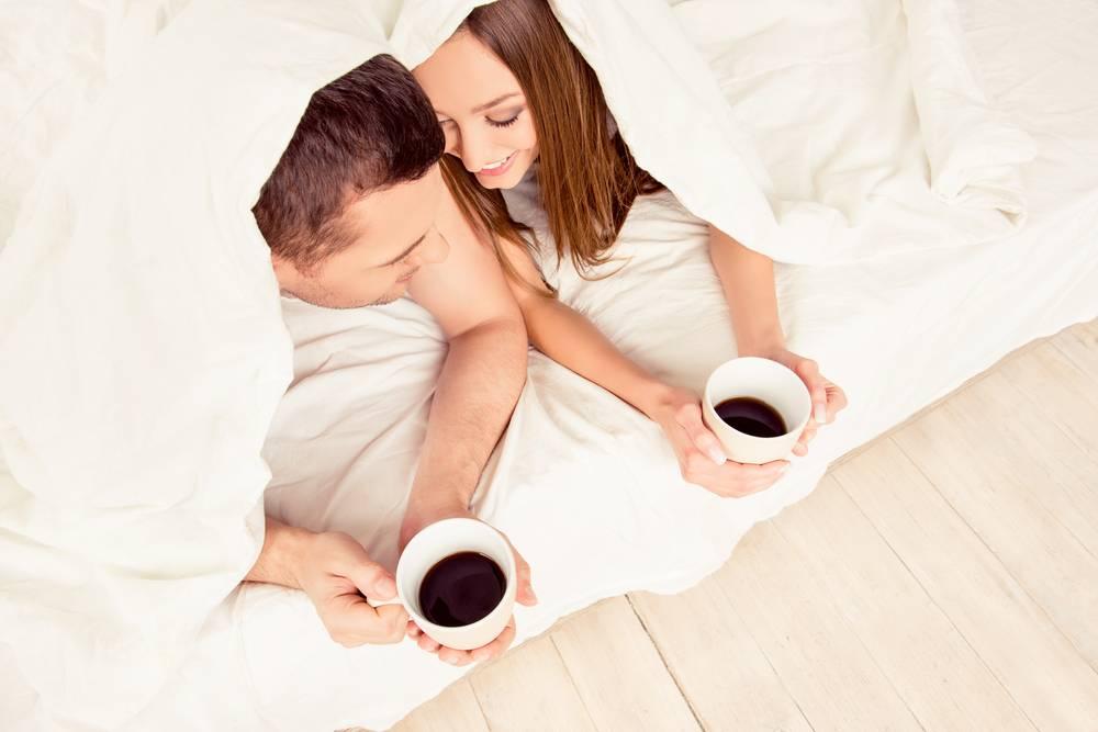 Кофе при грудном вскармливании: от а до я