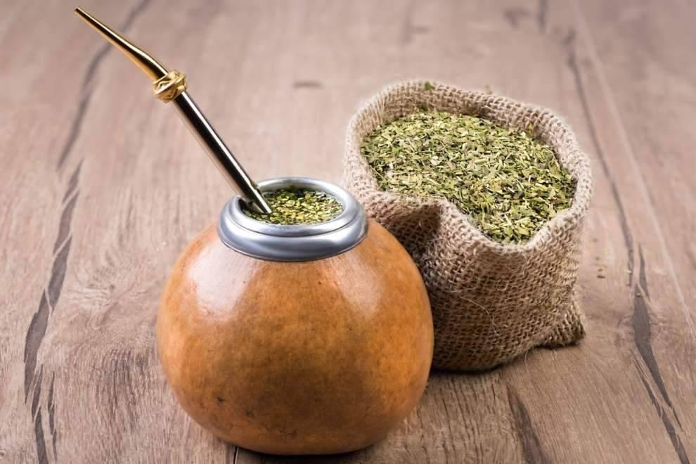 Чай матэ — чем полезен и чем может быть вреден | польза и вред