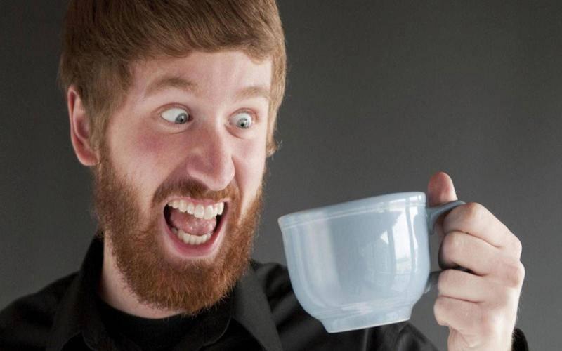 25 негативных эффектов кофеина, подтвержденных научно :: инфониак