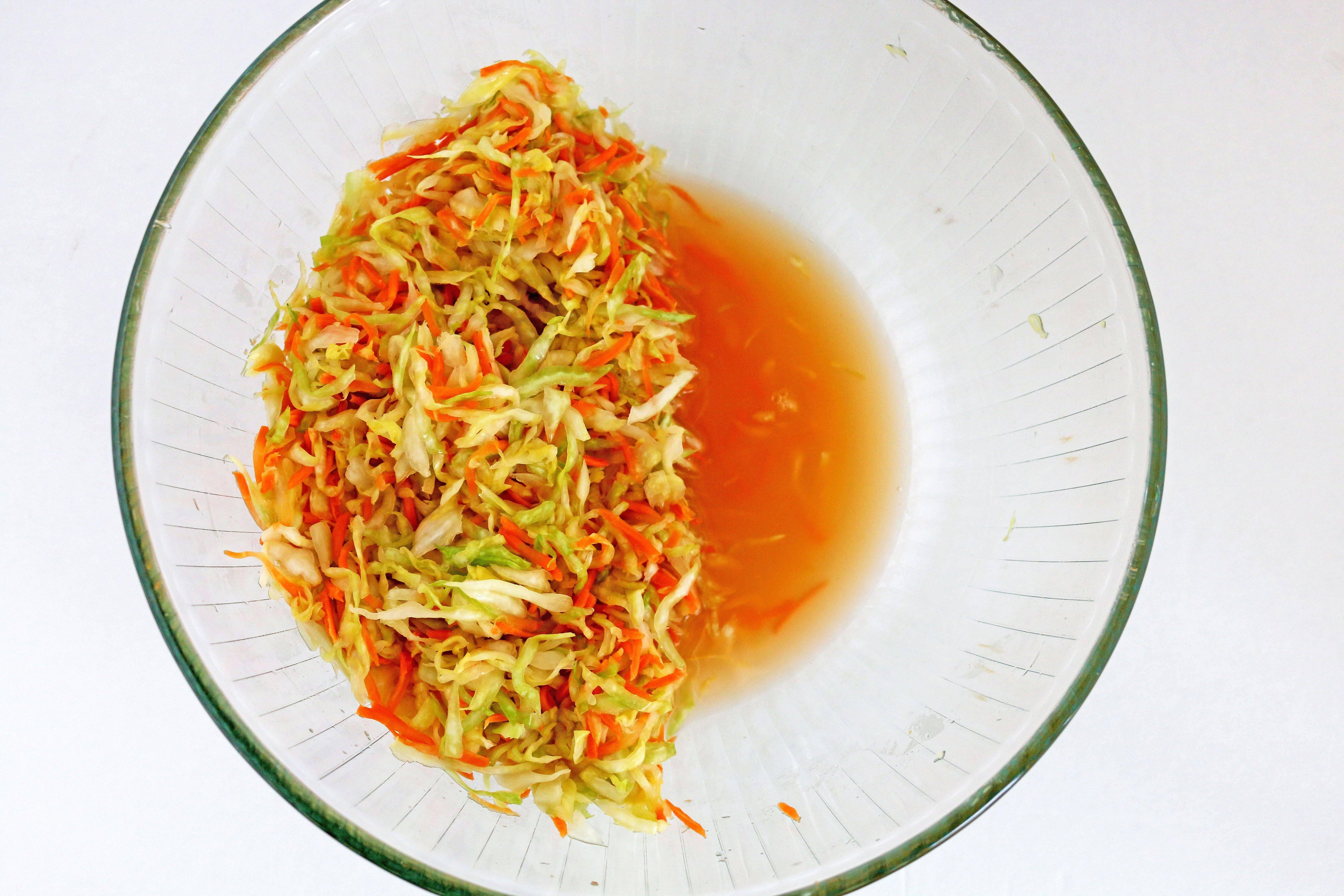 Квас из морской капусты: рецепт и фото